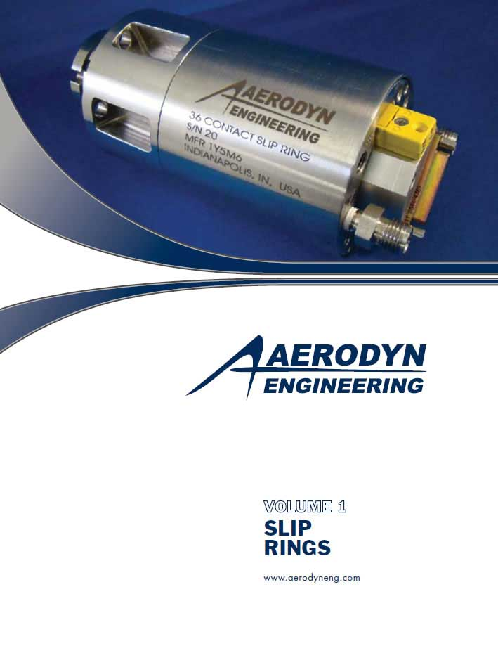 High Speed Slip Rings pdf