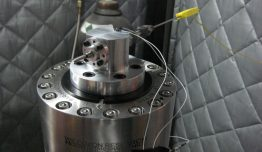 High Frequency Sensor Fatigue Testing