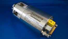 Standard 36 Contact Slip Ring Assembly