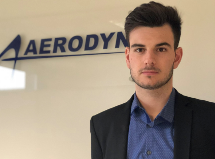 Asme Turbo Expo 2018 >> News - Aerodyn