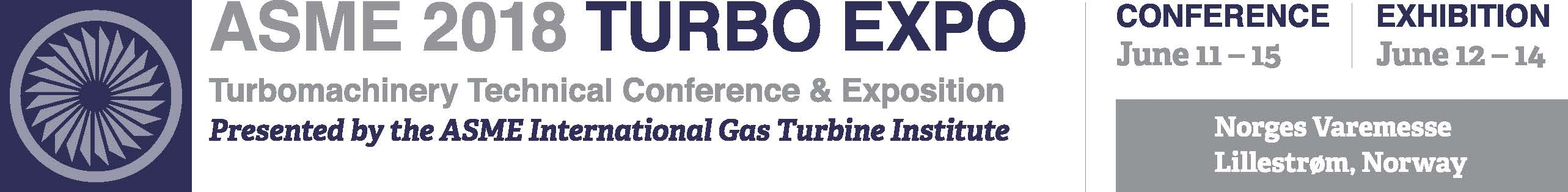 Asme Turbo Expo 2018 >> Aerodyn Will Be Exhibiting Again This Year At Asme Turbo Expo In